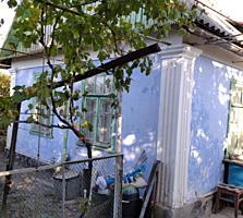 Дом Кировский 3 комнаты, времянка, без удобств, центральн. канализация