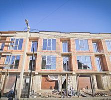Un complex exclusiv de tip TownHouse, creat într-un stil cu o ...