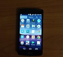 Продам телефон LG -F60