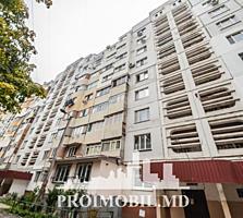 Vă propunem acest apartament cu 3 camere, sect. Ciocana, bd. Mircea