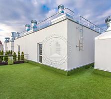 Spre vânzare penthouse în 2 nivele amplasat în sectorul Buiucani, ...