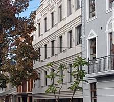 Se ofera spre vinzare apartament cu 2 odai + living in Centru. ...