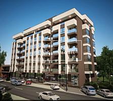 Se vinde apartament cu 2 odăi în zonă de parc cu amplasare reușită pe