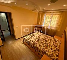 Se vinde apartament cu 3 camere in sectorul Centru al capitalei, str.