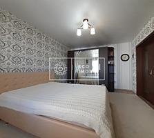 Se vinde apartament cu 2 camere în sectorul Telecenteu, str. Miorița.