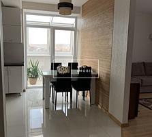 Se vinde apartament cu 3 camere, amplasat în Durlești pe str. Tudor ..