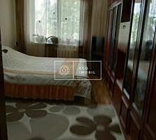 Se vinde apartament cu 3 cmere, amplasat în Ghidighici. Suprafața ...