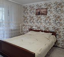 Se oferă spre vânzare apartament cu 4 camere, amplasat în sect. ...