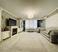 Se vinde apartament cu 3 odăi, situat în sectorul Centru, pe str. ...