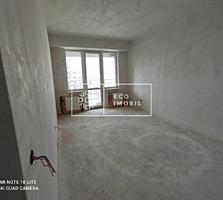 Spre vânzare apartament cu 2 camere amplasat în sectorul Telecentru. .