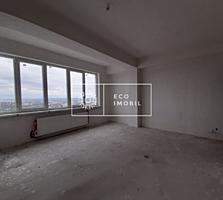 Se vinde apartament cu 2 camere și living, amplasat în sect. ...