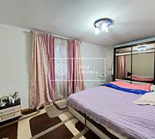 Se vinde apartament cu 3 odăi + living, situat în sectorul Râșcani, ..