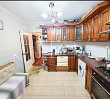 Se vinde apartament cu 2 odăi, situat în sectorul Ciocana, pe str. ...