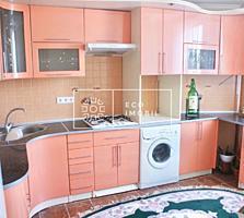Se vinde apartament cu 3 odăi amplasat în sect. Ciocana, pe str. Ion .