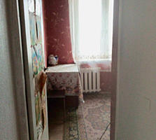 Продаётся 1 комнатная квартира («Сricova»)