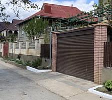 Продаётся 2-х этажный дом, Протягайловка ул. Мунтяна