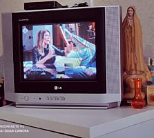 Телевизоры *Веста* и *lg* Бельцы