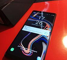Samsung Galaxy note 9 почти новый. 1500 руб. Срочно. Внимание-Китай!