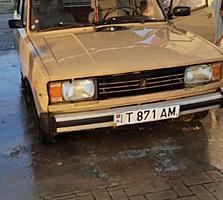 ВАЗ 2105 в хорошем состоянии