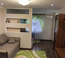 Продам 1 комнатную квартиру Пер. Заводской.
