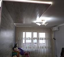 Продам 3-х комнатную квартиру в Бендерах. БАМ.
