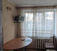 Apartament cu 3 odai! 2 camere in subsol!