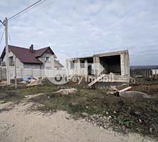 Se oferă spre vânzare casă în proces de construcție. Terenul ...