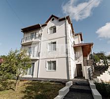 Spre vânzare casă cu 3 nivele în Tohatin. Locuința are suprafața ...