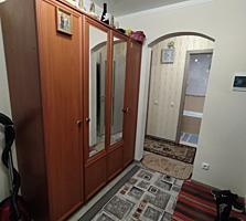 Продам большую 2 ком. квартиру с ремонтом, в районе Комендатуры. 2/9