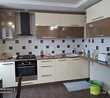Продам квартиру в новом доме на Балке. 80 кв. м. евроремонт.