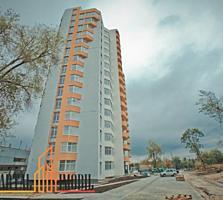 Cvartal Imobil va prezinta spre vinzare apartamente in noul complex ..