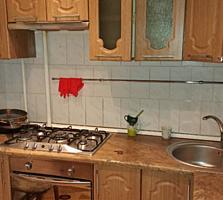 3-комнатная квартира с автономным отоплением