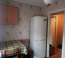 1-комнатная квартира, Бородинка