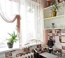 1-ком. квартира с мебелью и бытовой техникой