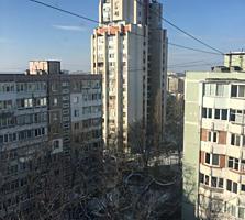 Балка район Причерноморья