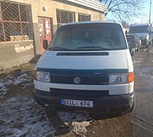 Продаю Volkswagen T4 DT 2.5