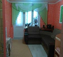 Ботаника, комната с балконом, все коммуникации, капитальный ремонт!