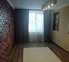 Двухкомнатная квартира на Ленинском