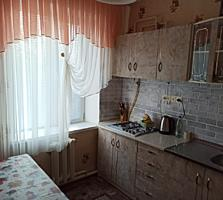 Продам 3-комнатную квартиру.