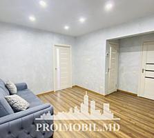 Vă propunem acest apartament cu 2 camere, sectorul Telecentru,str.