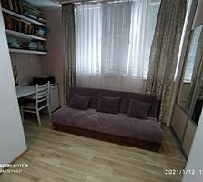 Продам 2х комнатную квартиру с евроремонтом