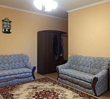 2-ком. кв. с ремонтом, мебелью и техникой, ПРАВДЫ м-н ФОРТУНА,