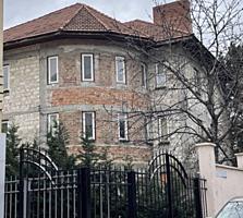 Casă în centrul Chișinăului! Cea mai bună amplasare,chiar în inima ...