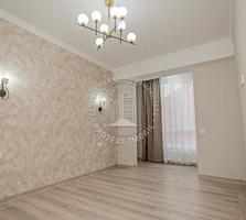 Spre vinzare apartament in sectorul Buiucani in complexul locativ ...