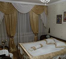 3 комнатная квартира на Липканах