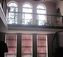3-х уровневый дом в с. Терновка г. Тирасполь рядом. Участок 30 соток.