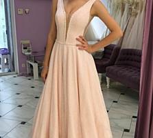 Выпускное платье новое с биркой