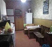 1 комнат. высокая h 350 cм. просторная 42/24/14 Федько 1/2 + огородик