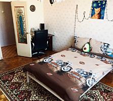 Большая 2-комнатная на Балке (Каховская)
