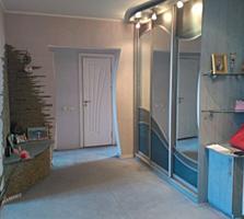 Продаётся шикарная 3-х комнатная квартира по ул. Вальченко 9.